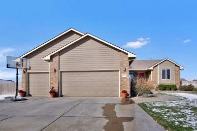 Derby Single Family Home For Sale: 2915 N Rock Bridge Ct