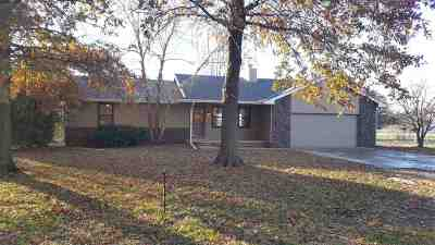 Andover Single Family Home For Sale: 9377 SW Pine Rd