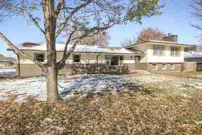 Andover Single Family Home For Sale: 506 W Marsha Dr