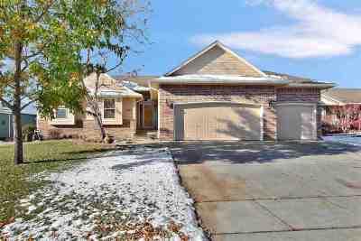Derby KS Single Family Home For Sale: $239,000