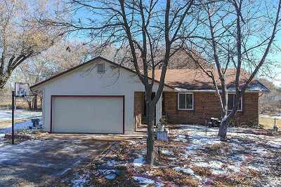 Mulvane Single Family Home For Sale: 3544 E 103rd St Ct S
