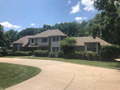 Andale Single Family Home For Sale: 437 Andale Rd