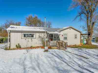 El Dorado KS Single Family Home For Sale: $53,900
