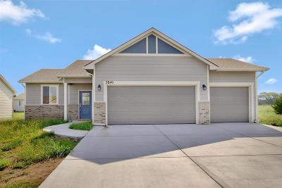 Park City Single Family Home For Sale: 5840 N Forestor Dr.