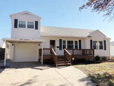 Sedgwick County Single Family Home For Sale: 1632 N Northeast Pkwy