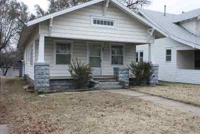 El Dorado KS Single Family Home For Sale: $29,900
