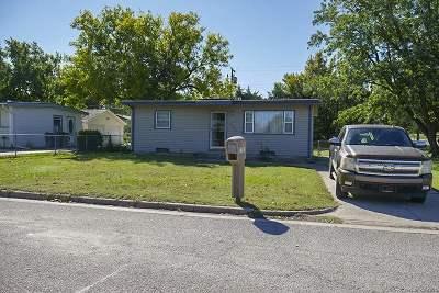 Park City Single Family Home For Sale: 1701 E Ventnor St