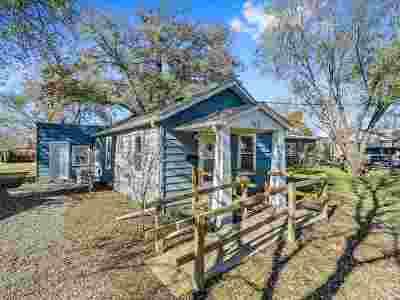Wichita KS Single Family Home For Sale: $69,900