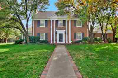 Sedgwick County Single Family Home For Sale: 9 E Douglas Ave