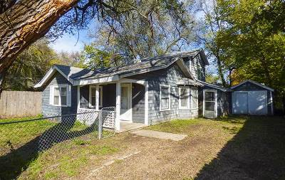 Sedgwick County Single Family Home For Sale: 1822 S Emporia Ave