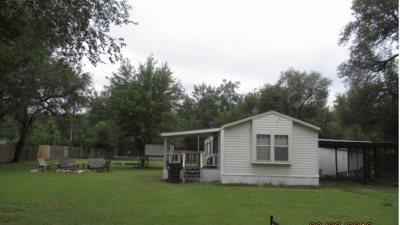 Wichita KS Single Family Home For Sale: $39,000