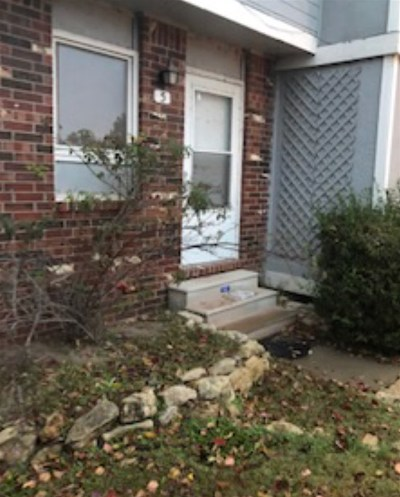Derby KS Condo/Townhouse For Sale: $63,900