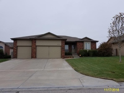 Wichita KS Single Family Home For Sale: $239,900
