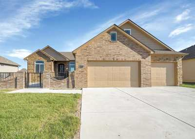 Sedgwick County Single Family Home For Sale: 8237 E Saw Mill Ct