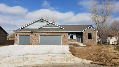 Park City Single Family Home For Sale: 4710 N Briargate Ct