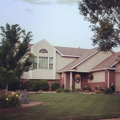 Wichita Single Family Home For Sale: 402 S Limuel St.