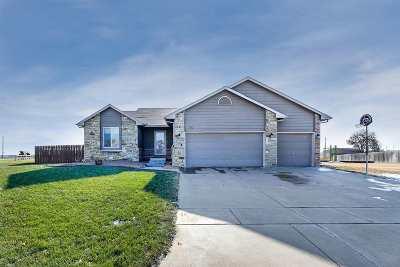 Valley Center Single Family Home For Sale: 711 S Stoneridge St