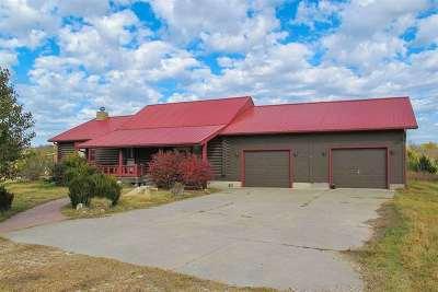 Wellington Single Family Home For Sale: 534 E 33rd St S