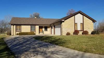 Wichita Single Family Home For Sale: 232 S Forestview Ct.