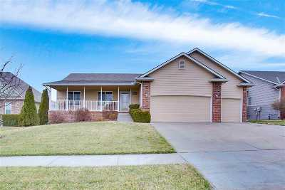 Derby Single Family Home For Sale: 2829 Rough Creek