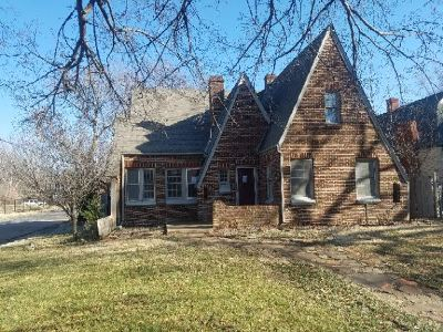 Wichita KS Single Family Home For Sale: $68,900