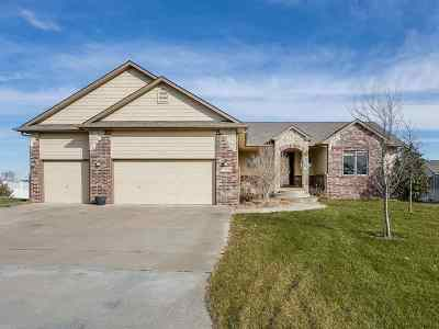 Wichita Single Family Home For Sale: 1281 N Forestview Ct