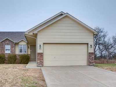 Sedgwick County Single Family Home For Sale: 9952 E Kinkaid Cir