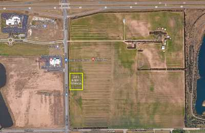 Wichita Residential Lots & Land For Sale: 3946 N Ridge Rd