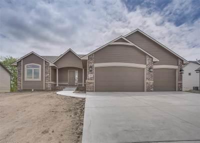 Wichita Single Family Home For Sale: 13311 W Lost Creek
