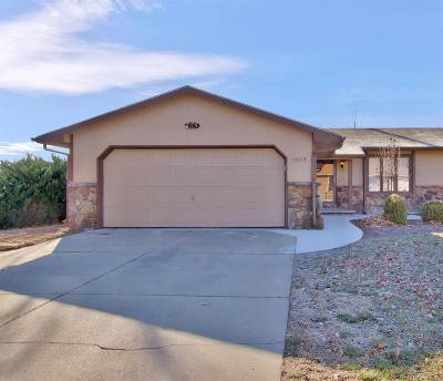 Wichita Single Family Home For Sale: 10603 W Nantucket