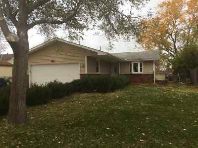 Park City Single Family Home For Sale: 6711 N Grove
