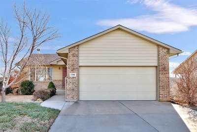 Wichita KS Single Family Home For Sale: $177,500