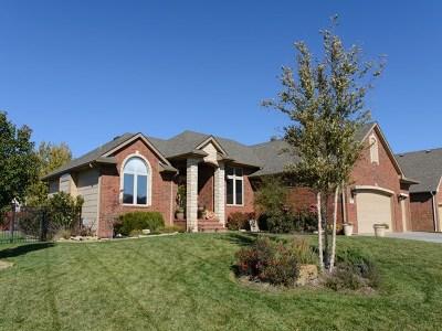 Wichita KS Single Family Home For Sale: $274,000