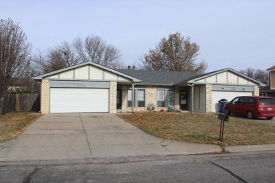 Wichita KS Multi Family Home For Sale: $235,000
