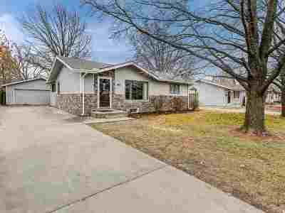 Haysville Single Family Home For Sale: 400 Western Ave