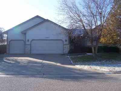 Wichita KS Single Family Home For Sale: $158,000
