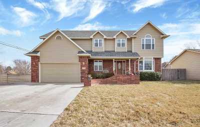 Wichita Single Family Home For Sale: 2142 Malcolm St