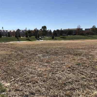 Wichita Residential Lots & Land For Sale: 1615 Red Oaks