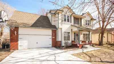 Wichita KS Single Family Home For Sale: $225,000