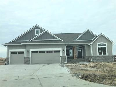 Andover Single Family Home For Sale: 2335 N Lakeside Cir