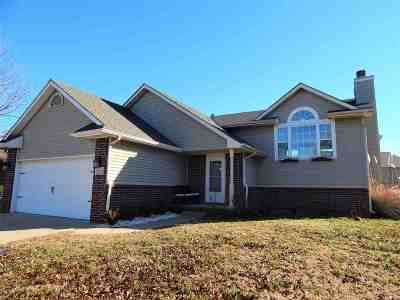 Augusta Single Family Home For Sale: 2714 Rushwood Dr