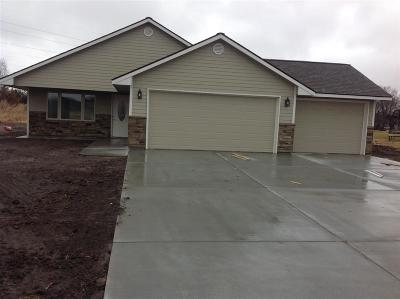 Valley Center Single Family Home For Sale: 646 N Redbud Ct.