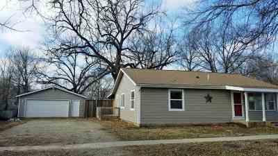 Belle Plaine Single Family Home For Sale: 625 N Sumner St