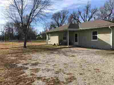 Winfield Single Family Home For Sale: 9339 202nd Rd