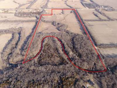 Benton Residential Lots & Land For Sale: SW Parallel St