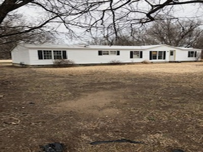 Wichita KS Single Family Home For Sale: $80,000