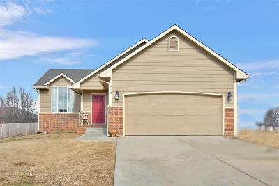 Augusta Single Family Home For Sale: 912 E Sandalwood Cir