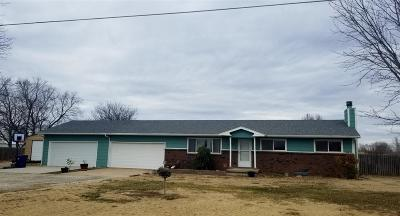 Belle Plaine Single Family Home For Sale: 990 E 123rd Ave N
