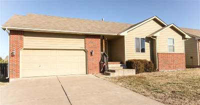 Park City Single Family Home For Sale: 1430 E Cedar Tree St.