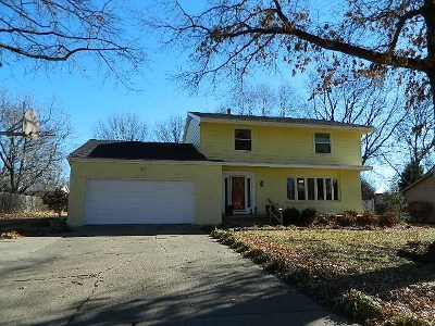 Winfield Single Family Home For Sale: #17 Fleetwood Dr